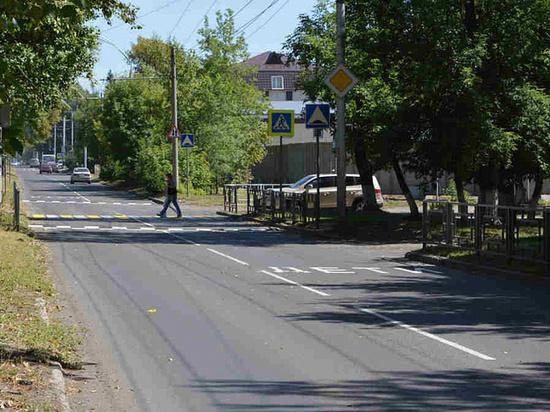 В Барнауле отремонтировали три дороги на Потоке за 56,6 млн рублей