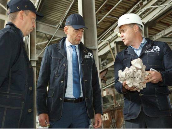Минпромторг не исключил зависимость от импорта соды в случае закрытия завода «БСК»