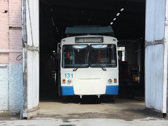 Тульские пассажиры жалуются на общественный транспорт