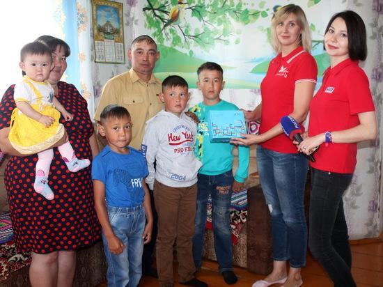 ГТРК «Башкортостан» везет цифровое ТВ в районы республики