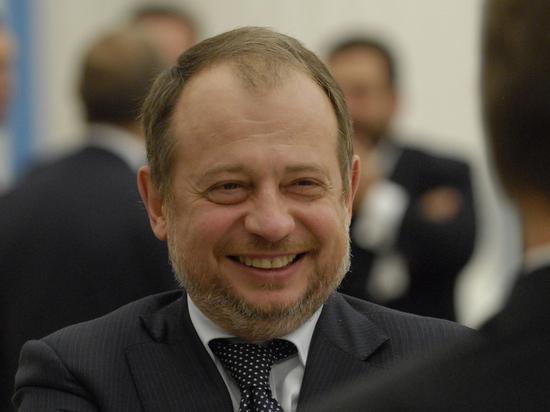 Лисин и Белоусов обменялись анекдотами, комментируя идею изъятия сверхдоходов