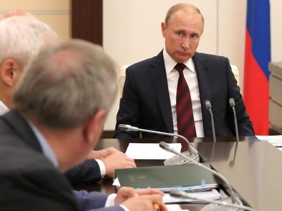 В Кремле уточнили позицию Путина насчет «раскулачивания» металлургов