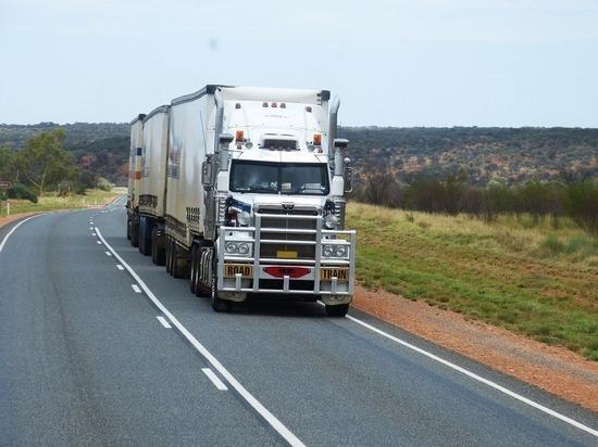 В Подмосковье госавтоинспекторы проверят водителей опасных грузов