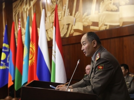 Россия, Казахстан, Киргизия и Таджикистан готовят совместные учения «Рубеж-2018»