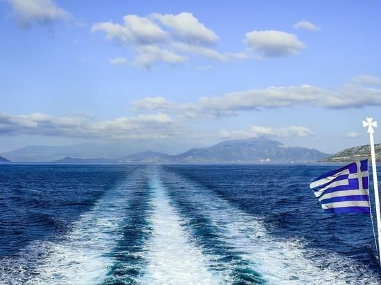 Источник СМИ: Греция отзывает посла из России
