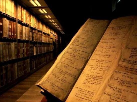 Все документы из тверского госархива отсканируют к 2020 году