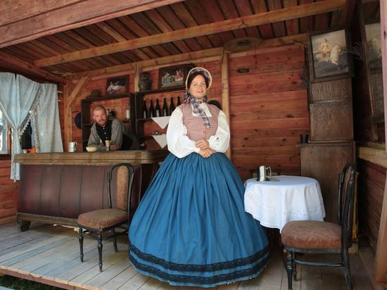 В Москве пройдет уникальный фестиваль: почувствуй себя путешественником во времени