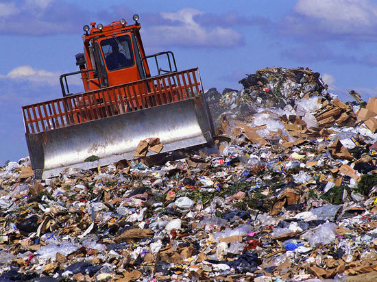 Промышленные свалки в Кузбассе не уничтожат в ближайшее время