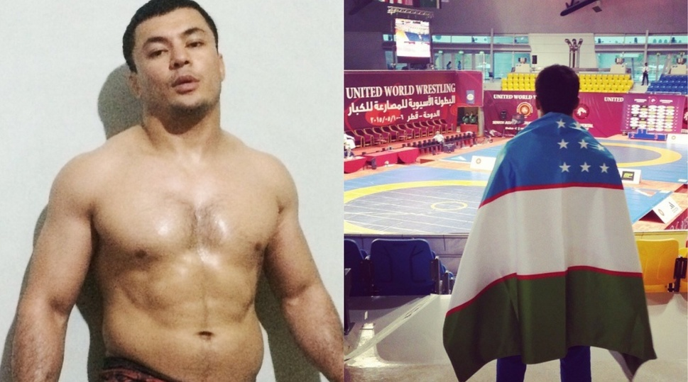 Секьюрити ночного клуба зарезал чемпиона Узбекистана по ММА