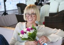 Лайма Вайкуле отказалась выступать в Крыму за