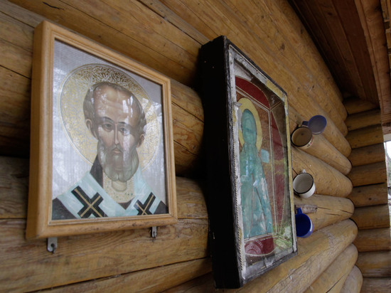Православные празднуют Рождество Николая Чудотворца