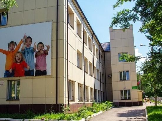 Главная детская больница региона будет модернизирована