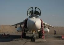 Военные самолеты выгнали на аэродром под Волгоградом