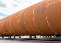 Война за европейский рынок: «Газпром» пытается прогнать американцев