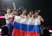 Как российские гимнасты стали в Глазго интриганами ради золота