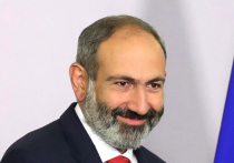 Пашинян: Армения готова к переговорам с Азербайджаном по карабахской проблеме