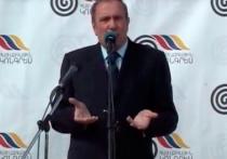 Арестуют ли первого президента Армении Тер-Петросяна