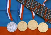 Столичные школьники стали лидерами олимпиад
