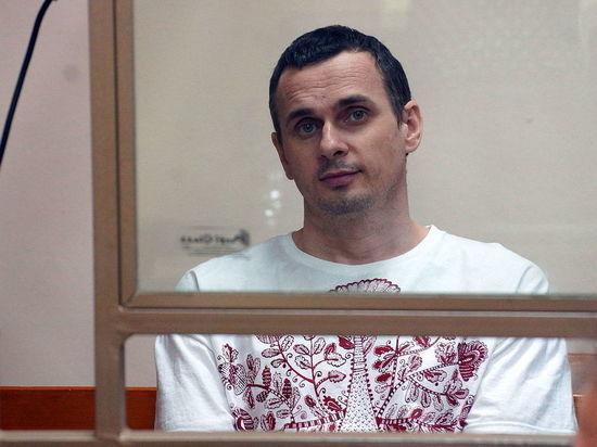 «Кажется, спасён»: журналист рассказала о вылете Сенцова из Салехарда