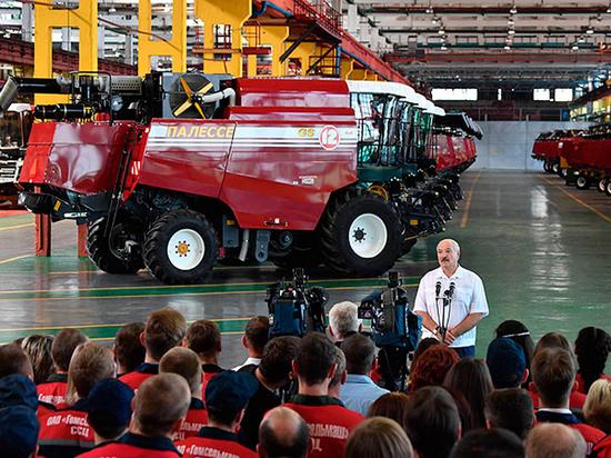 Неласковый теленок: выдержит ли российско-белорусская дружба проверку экономией