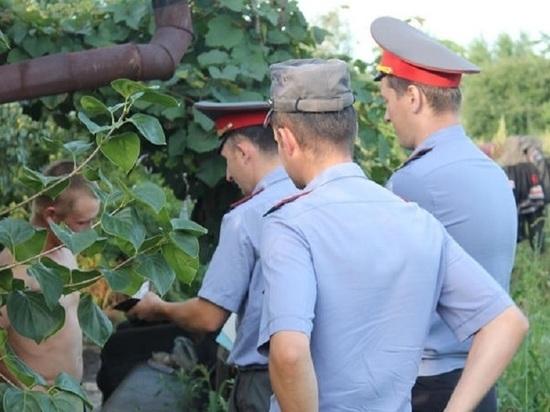 Находка в сарае жителя Тверской области стала поводом для уголовного дела