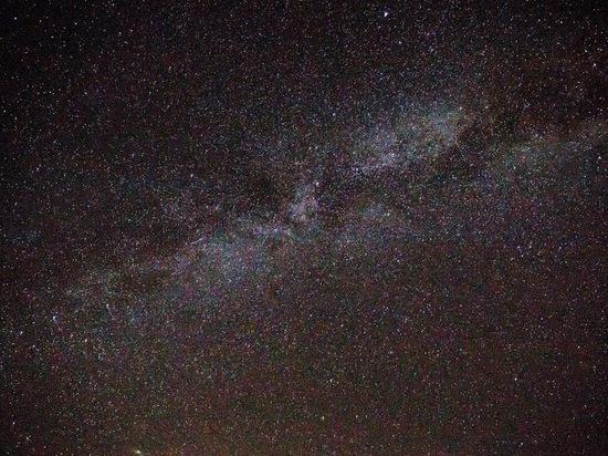 Лектор объяснила волгоградцам суть падающих звезд