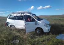 На трассе «Забайкальск-Приаргунск» в ДТП погиб пассажир автомобиля «Toyota Lite Ace Noah» из-за пьяного водителя