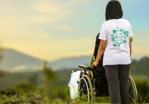 Саратовские семьи с детьми-инвалидами  экономят на продуктах питания