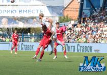 «Оренбург» выиграл «Локомотив» в матче 3-го тура Российской Премьер-Лиги.