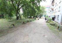 213 дворов будет отремонтировано в Иркутске в этом году
