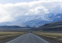 На вершине Алтая потерпела бедствие группа туристов, оставшаяся без снаряжения