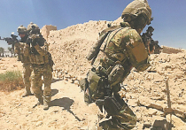 Что стоит за переброской спецназа к границам сирийского Идлиба