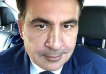 Саакашвили рассказал о