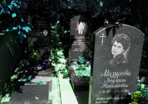 С корнем выдрали кресты: подробности нападения вандалов на Медведковское кладбище