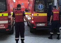 Пятого пострадавшего в ДТП под Калугой молдаванина доставили на родину