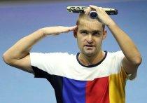 На St. Petersburg Open-2018 пройдут проводы Михаила Южного