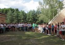 Калужане представили Россию на экослете в Белоруссии