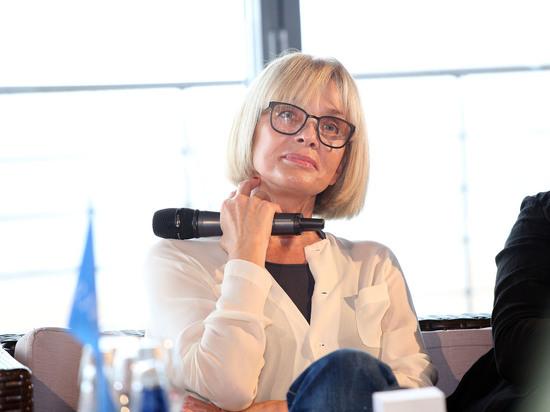 «Противно просто»: Вайкуле о реакции на ее заявление о Крыме