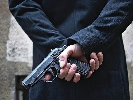 В Тверской области поймали убийцу из 90-х