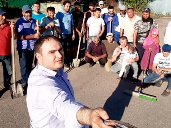 В Серпухове мусульмане отпразднуют Курбан байрам