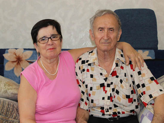 После двух неудачных замужеств 63-летняя волгоградка встретила судьбу