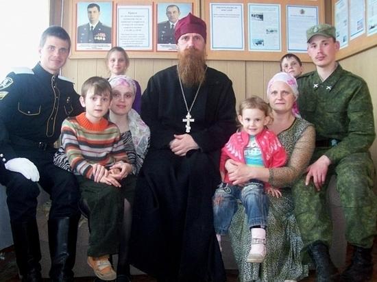 Семья из Приморья попала в финал всероссийского конкурса