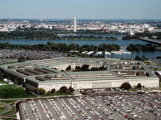 Министр обороны США поддержал решение о формировании космических сил