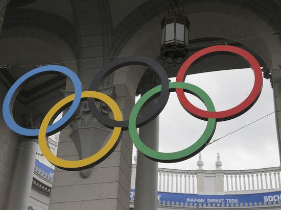 В России задумались о проведении новой Олимпиады