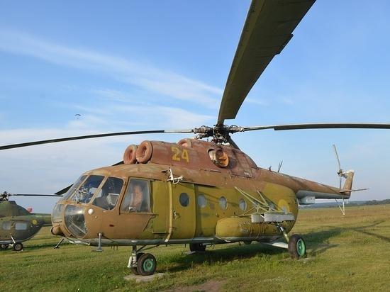Катастрофа таджикского Ми-8 с россиянами на борту привела к жертвам