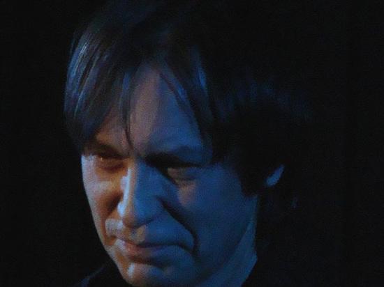 У музыканта Николая Носкова диагностирован инсульт