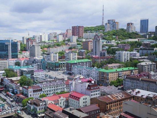 Веркеенко хочет построить Владивосток будущего