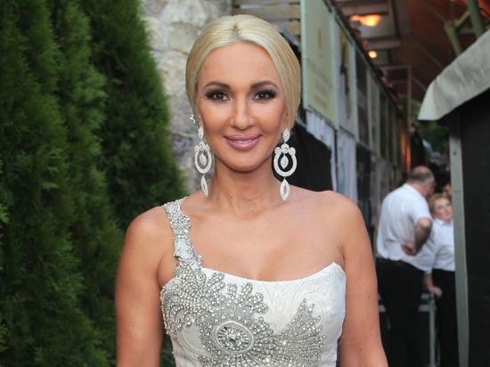 Лера Кудрявцева снова стала мамой