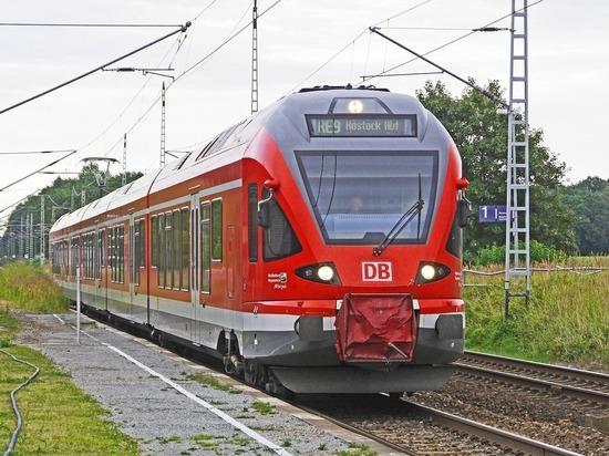 Deutsche Bahn изменил расчет тарифов: цены на билеты снизились