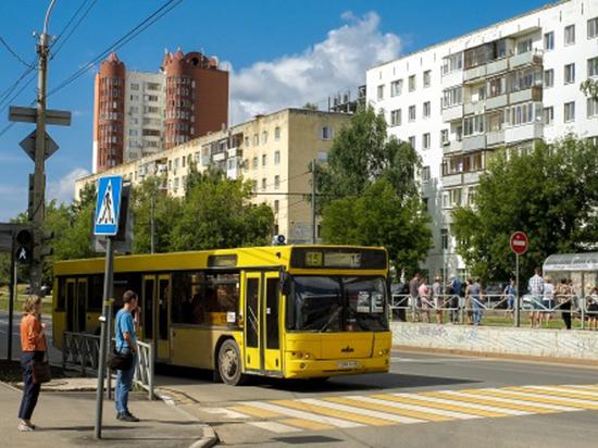 В Перми отремонтируют миллион квадратных метров дорог